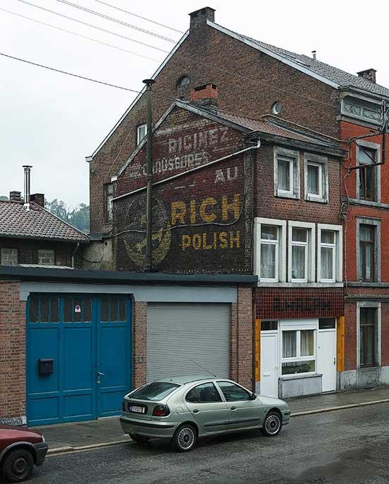 Rich Polish